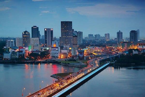 Kinh nghiệm du lịch Johor Bahru Malaysia