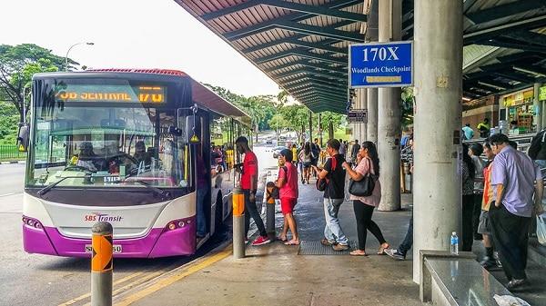 Từ Việt Nam đi Johor Bahru thế nào/ Đi lại ở Johor Bahru ra sao?