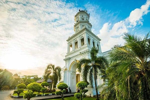 Đi đâu, chơi gì ở Johor Bahru/ Địa điểm tham quan nổi tiếng ở Johor Bahru