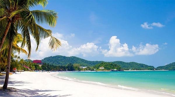 Đi đâu, chơi gì ở đảo Langkawi/ Địa điểm tham quan đẹp, nổi tiếng ở Langkawi
