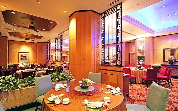 Celestial Court - Nhà hàng ngon nức tiếng Kuala Lumpur, Malaysia