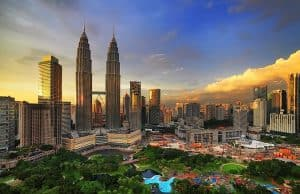 Kinh nghiệm nhập cảnh Malaysia