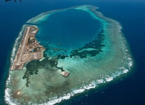 Địa điểm du lịch ở Sabah. Địa điểm tham quan nổi tiếng ở Sabah. Đảo Sipadan