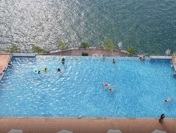 Khách sạn ở Sabah Malaysia. Khách sạn đẹp ở Sabah. Khách sạn Kota Kinabalu Marriott Hotel