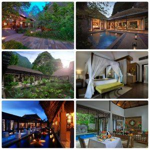 The Banjaran Hotsprings Retreat - khu nghỉ dưỡng cao cấp ở Ipoh, Malaysia