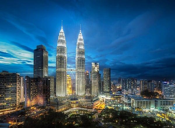 Địa điểm du lịch ở Malaysia, du lịch Kuala Lumpur
