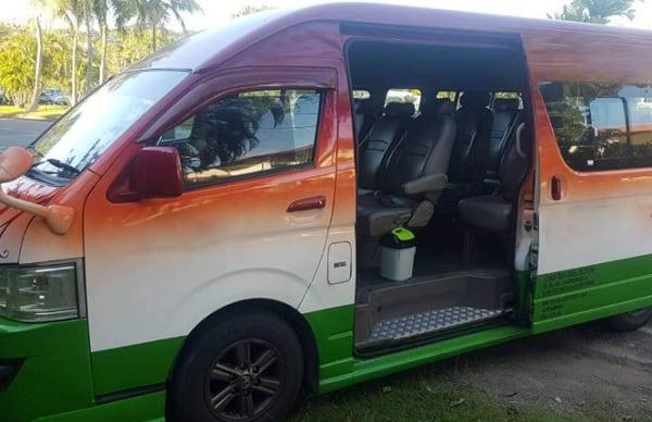 Hướng dẫn di chuyển từ Kuala Lumpur đến Langkawi Malaysia. Thuê xe riêng di chuyển từ Kuala Lumpur đến Langkawi