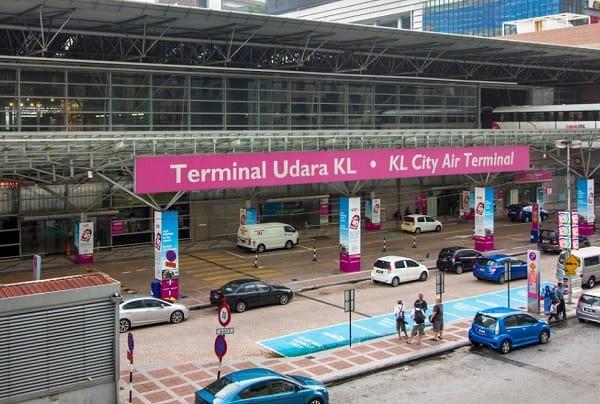 Hướng dẫn di chuyển từ Kuala Lumpur đến Langkawi Malaysia. Cách đi từ Kuala Lumpur đến Langkawi an toàn. Di chuyển bằng tàu cao tốc