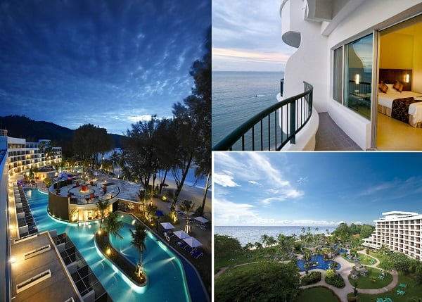 Kinh nghiệm du lịch Malaysia nên ở khách sạn nào?