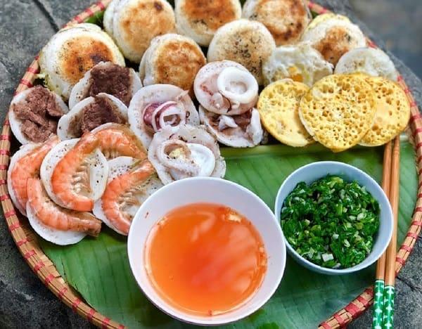 Món ăn đặc sản Nha Trang: Ẩm thực truyền thống của Nha Trang