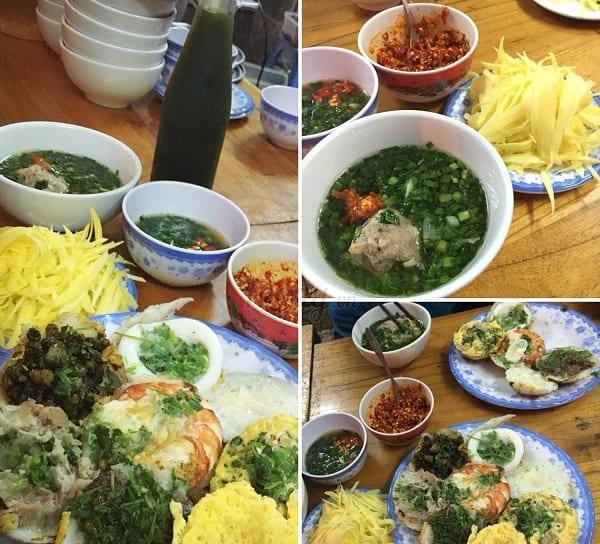 Ăn vặt ở đâu Nha Trang ngon, giá rẻ? Địa chỉ ăn vặt ngon ở Nha Trang