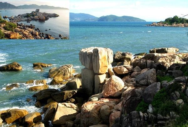 Địa điểm du lịch ở Nha Trang miễn phí: Du lịch Nha Trang nên đi đâu chơi?