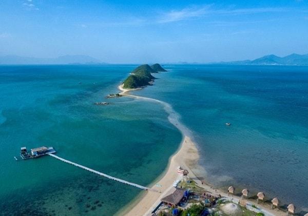 Địa điểm du lịch ở Nha Trang nổi tiếng nhất: Du lịch Nha Trang đi đâu chơi vui, thú vị?