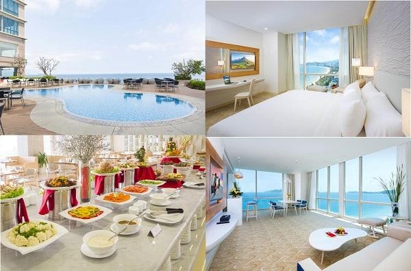 Khách sạn 5 sao Nha Trang đường Trần Phú nên chọn: Đường Trần Phú Nha Trang có khách sạn 5 sao nào đẹp?