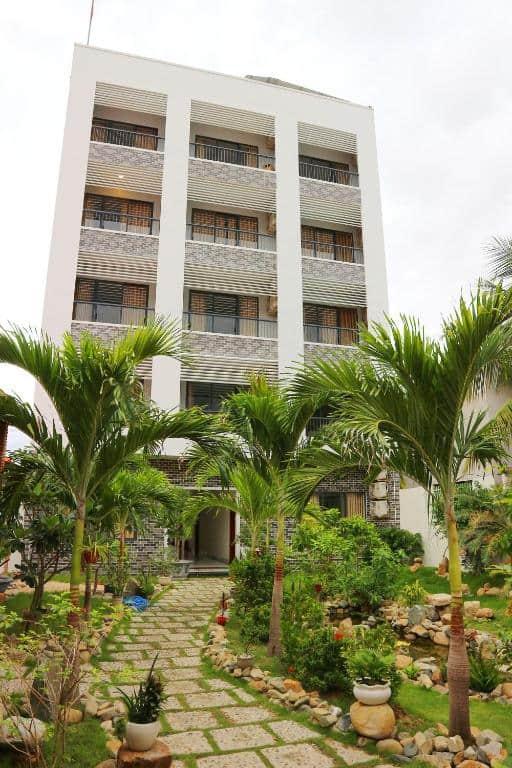 Top khách sạn tốt gần sân bay Cam Ranh, Nha Trang giá hợp lý. Nên thuê khách sạn nào gần sân bay khi tới Nha Trang chất lượng, tốt