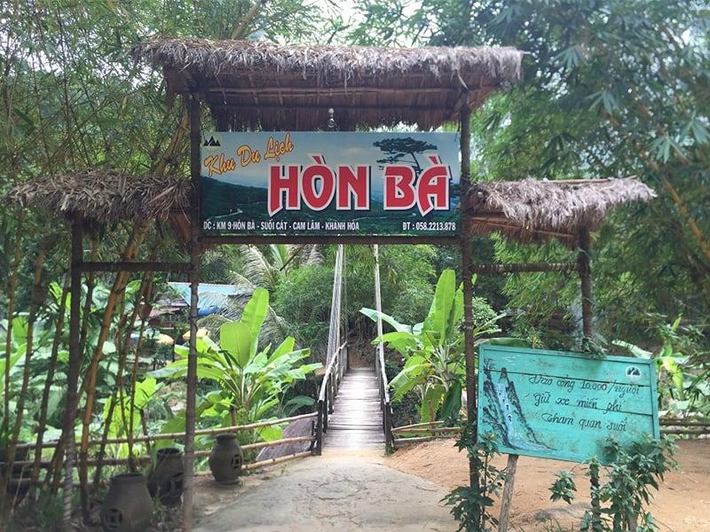 Kinh nghiệm du lịch núi Hòn Bà Nha Trang cực đã cho phượt thủ. Hướng dẫn, cẩm nang, phượt Hòn Bà Nha Trang cụ thể, chi tiết...