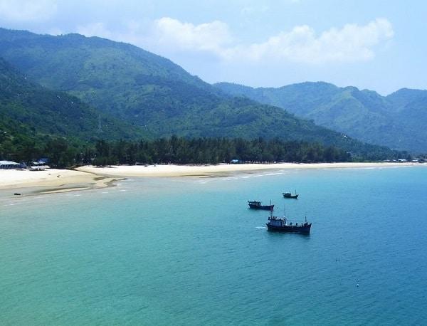 Kinh nghiệm du lịch biển Đại Lãnh Nha Trang: biển Đại Lãnh Nha Trang có gì chơi vui, hấp dẫn?