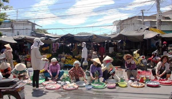 Mua hải sản ở đâu Nha Trang mang về làm quà? Địa chỉ mua hải sản tươi sống ngon rẻ ở Nha Trang về làm quà
