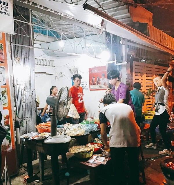 Nha Trang có quán ăn vặt nào ngon, giá rẻ? Địa chỉ ăn vặt ngon rẻ ở Nha Trang?