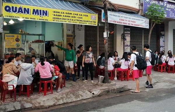 Quán ăn sáng ngon ở Nha Trang: Nha Trang ăn sáng ở đâu ngon?
