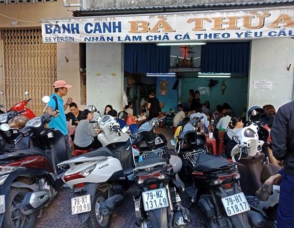 Quán ăn sáng ngon ở Nha Trang: Ăn sáng ở đâu Nha Trang?