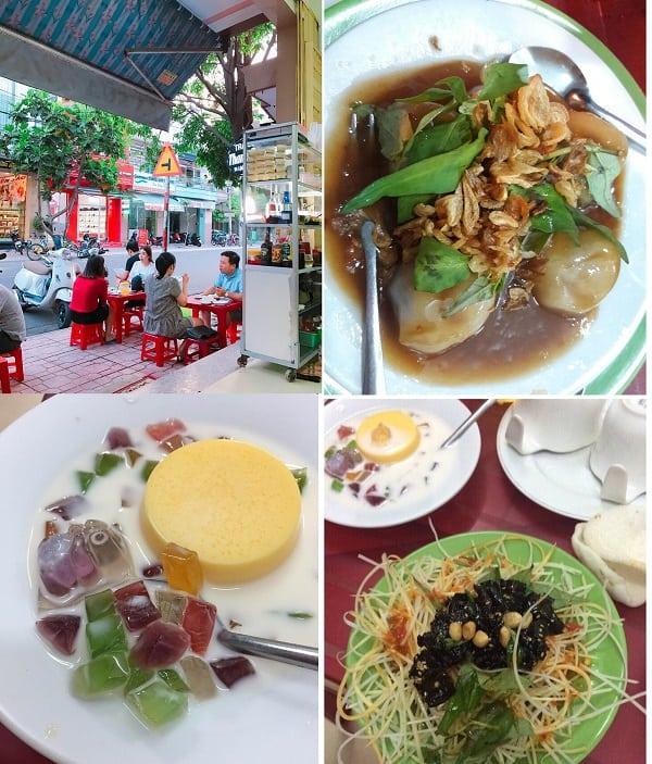 Quán ăn vặt ngon, bổ, rẻ ở Nha Trang: Ăn vặt ở đâu Nha Trang ngon, giá rẻ?