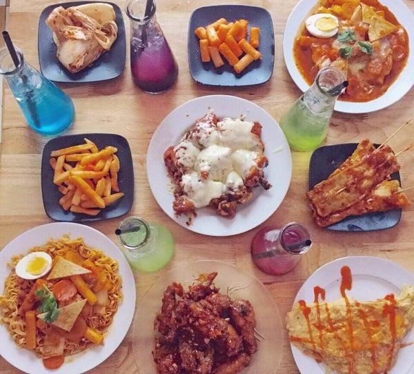 Quán ăn vặt ngon giá rẻ ở Nha Trang: Ăn vặt ở đâu Nha Trang?