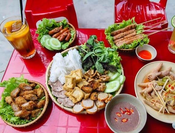 Quán ăn vặt ngon, giá rẻ ở Nha Trang: Ăn vặt ở đâu Nha Trang?