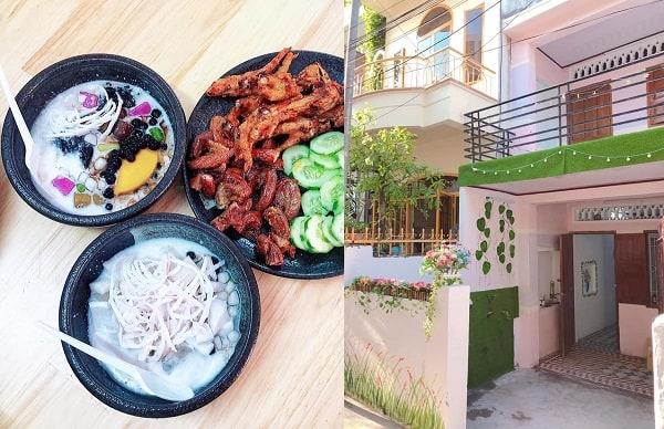 Quán ăn vặt ngon ở Nha Trang giá bình dân: Ăn vặt ở đâu Nha Trang ngon, giá rẻ?