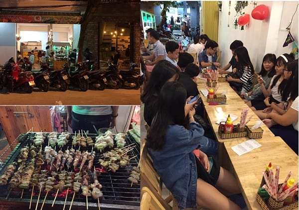 Quán ăn vặt ngon ở Nha Trang: Ăn vặt ở đâu Nha Trang?