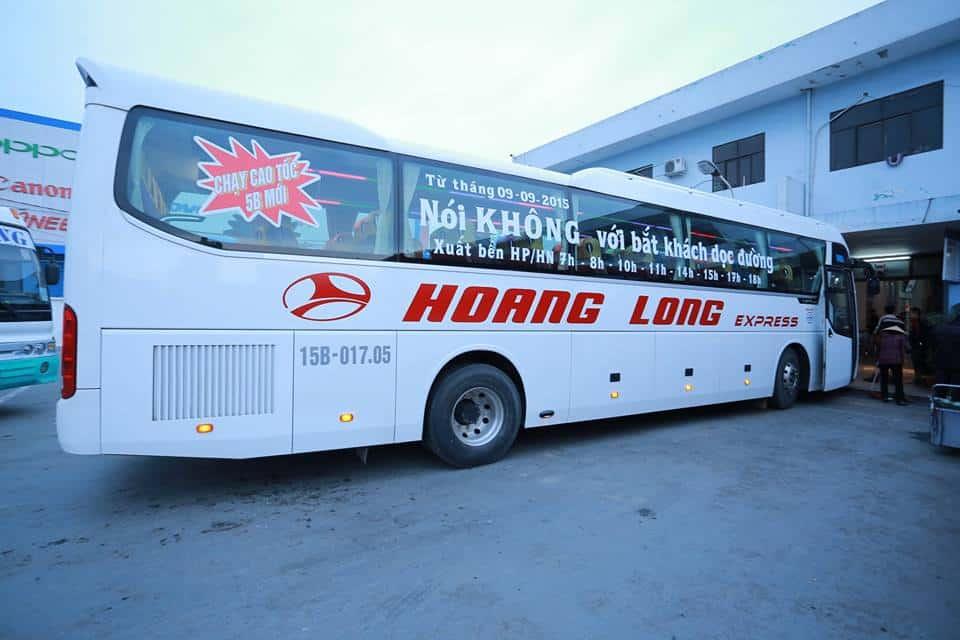 Những nhà xe chạy tuyến Sài Gòn - Nha Trang uy tín, chất lượng. Nên đi xe khách nào từ Sài Gòn tới Nha Trang an toàn, giá rẻ, tốt