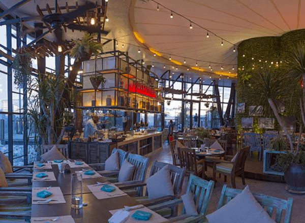 Địa chỉ ăn buffet hải sản ngon ở Nha Trang