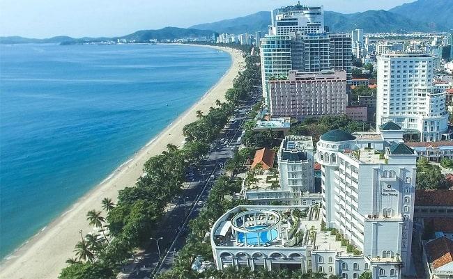 Nhà nghỉ sạch đẹp và giá rẻ ở Nha Trang
