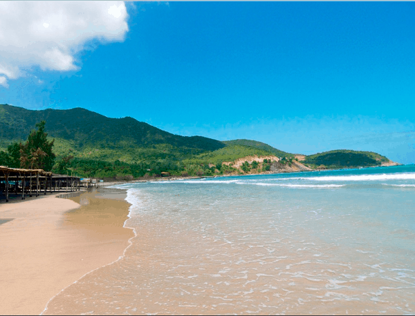 Đi đâu, chơi gì thú vị ở Bãi Dài Nha Trang?