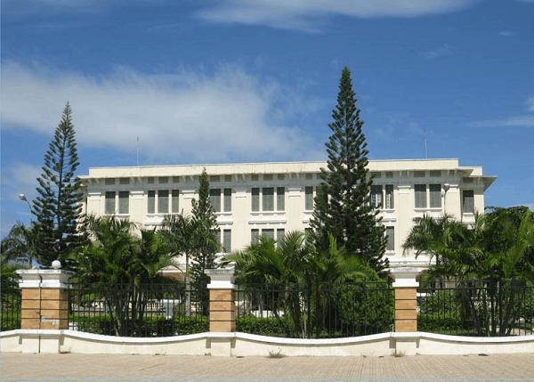 Nhà nghỉ T78 Nha Trang – nhà nghỉ đường Trần Phú Nha Trang