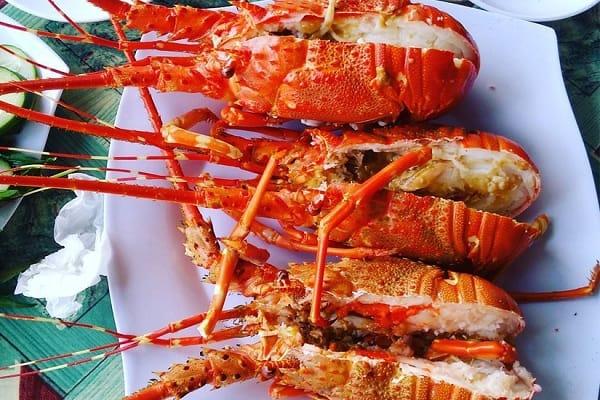 Hải sản Gió Biển – Địa chỉ ăn hải sản ngon rẻ ở đường Phạm Văn Đồng