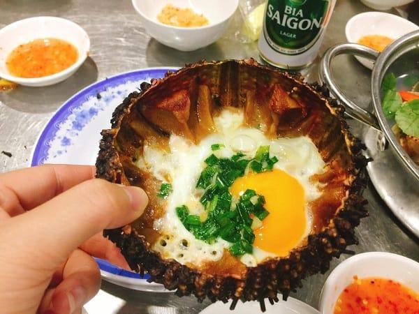 Quán ăn ngon rẻ đường Trần Phú Nha Trang