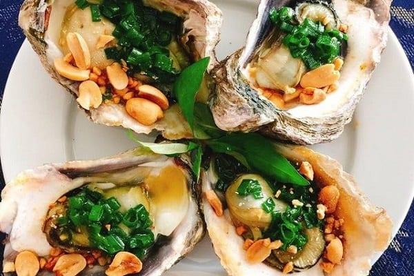 Đường Trần Phú Nha Trang có quán ăn nào ngon? Quán A Phương chuyên các món nướng
