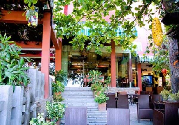 GMC Café - thiên đường của giới sành điệu