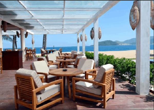 Ana Beach House Cafe Nha Trang- Quán café gần gũi, sang trọng