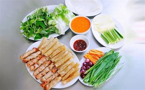 Các quán ăn vặt ngon rẻ ở Nha Trang