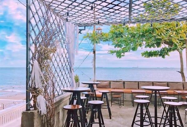 Các quán cafe đẹp, lãng mạn tại Nha Trang