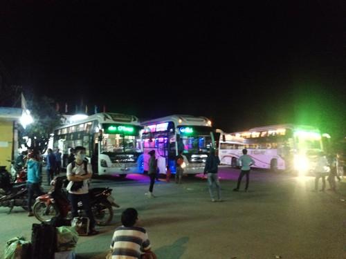 Thông tin các bến xe ở Nha Trang 2019 mới nhất, cập nhật đủ. Danh sách các bến xe lớn nhất ở Nha Trang cụ thể đầy đủ thông tin