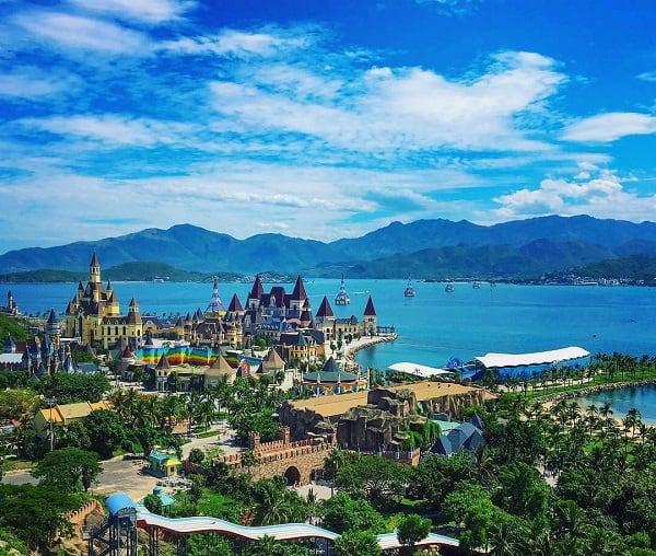 Du lịch Nha Trang 1 ngày đi đâu chơi? Hướng dẫn lịch trình du lịch Nha Trang 1 ngày