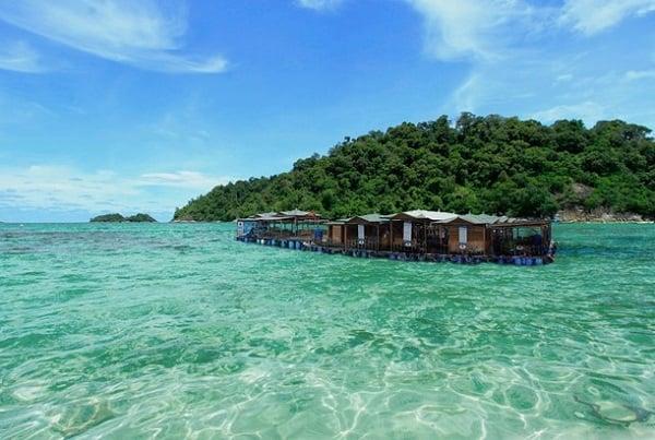 Du lịch Nha Trang 1 ngày nên đi đâu chơi? Kinh nghiệm du lịch Nha Trang 1 ngày