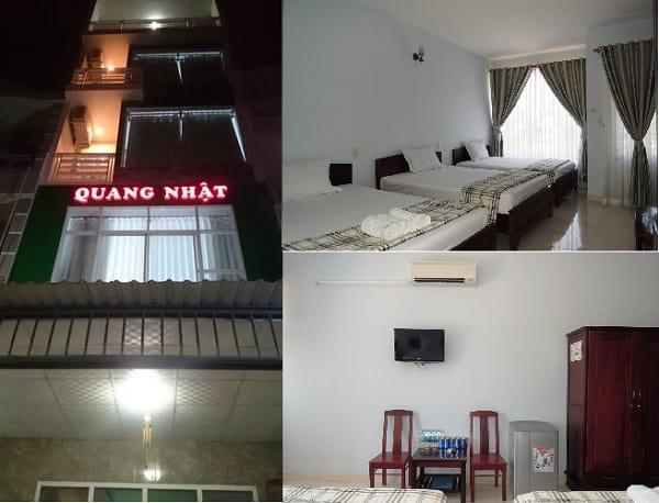 Du lịch Nha Trang ở khách sạn nào giá rẻ? Nên ở khách sạn nào Nha Trang giá bình dân, gần biển?