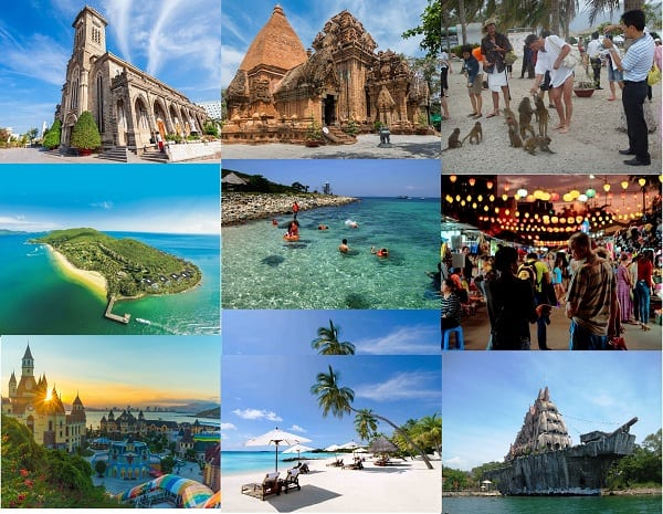 Du lịch Nha Trang tháng 4 có gì chơi vui, hấp dẫn? Du lịch Nha Trang tháng 4 thời tiết như thế nào?