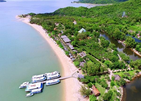 Gợi ý lịch trình du lịch Nha Trang 1 ngày: Du lịch Nha Trang 1 ngày nên đi đâu?