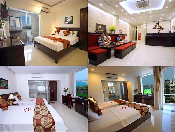 Khách sạn 2 sao Nha Trang gần biển giá rẻ: Gần biển Nha Trang có khách sạn 2 sao nào đẹp, giá rẻ?
