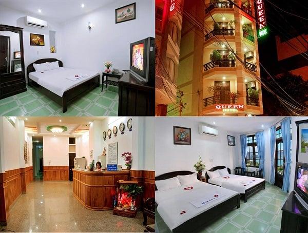 Khách sạn 2 sao Nha Trang gần biển, giá rẻ: Gần biển Nha Trang có khách sạn 2 sao nào giá rẻ?